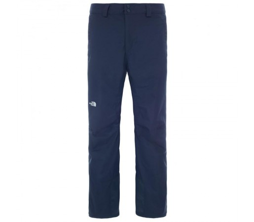 Pantaloni Schi The North Face M Chavanne Albastru