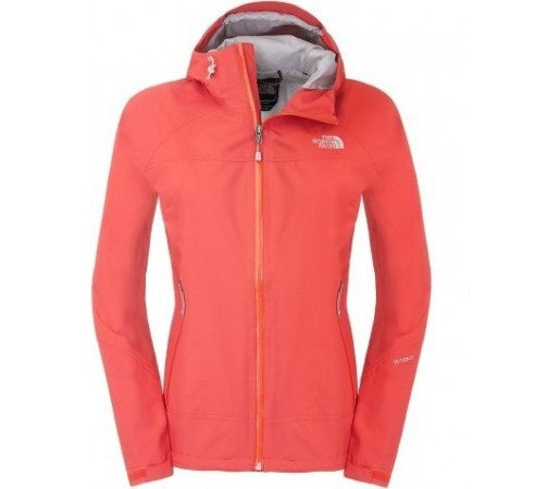 Geaca The North Face W Stratos Rosie