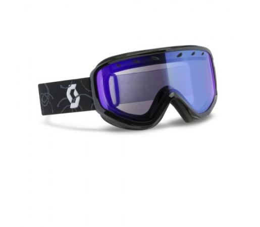 Ochelari ski si snowboard Scott Capri Negru