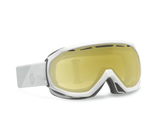 Ochelari ski si snowboard Scott Notice Otg Alb/Bronz