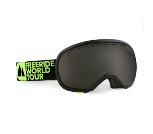 Ochelari ski si snowboard Scott Smu Off-Grid Negri