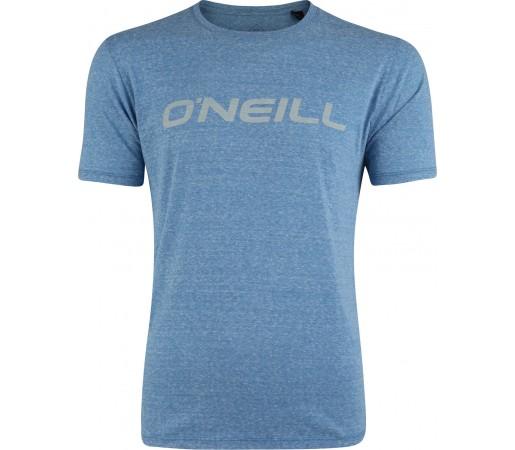 Tricou O'Neill LM Stacked Melange Albastru