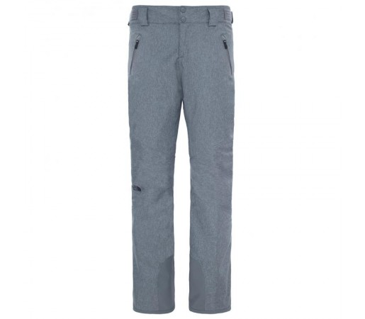 Pantaloni Schi The North Face Ravina Gri