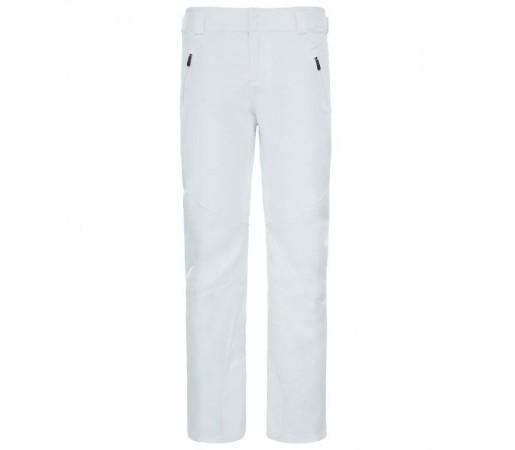 Pantaloni Schi The North Face Ravina Alb