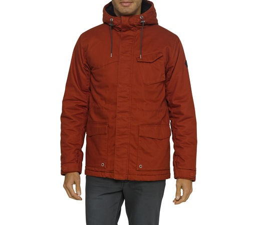 Geaca Schi si Snowboard O'Neill ADV  Offshore Jacket Red