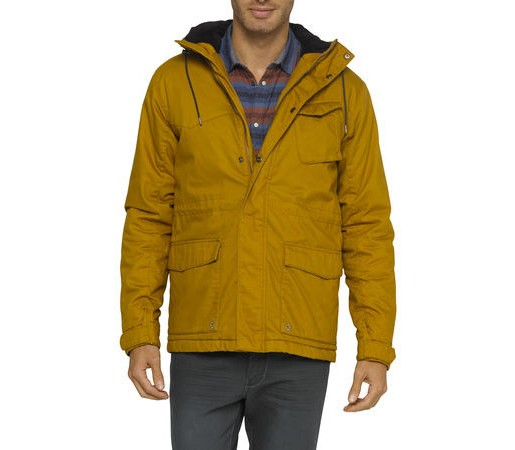 Geaca O'Neill ADV  Offshore Jacket Yellow