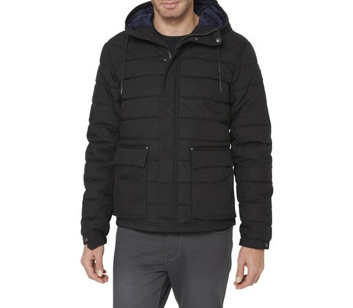 Geaca O'Neill ADV Charger Jacket Black