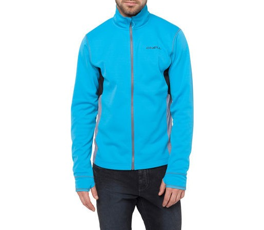 Fleece O'Neill PMTF Ventilator Fleece Blue