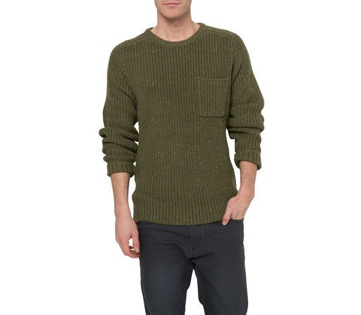 Pullover O'Neill LM O'riginals D - Bombs Pullover Verde