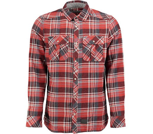 Camasa O'Neill LM Violator Flannel Red