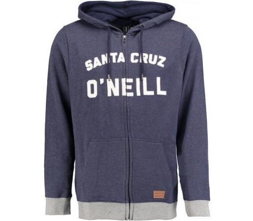Hanorac O'Neill LM Santa Cruz Sweat Blue