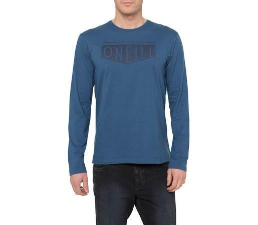 Bluza O'Neill LM Clean & Mean L/SLV Top Blue