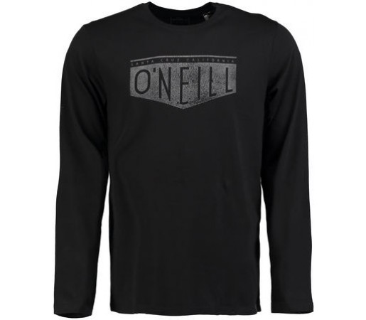 Bluza O'Neill LM Clean & Mean L/SLV Top Black