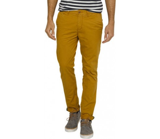 Pantaloni O'Neill LM Friday Night Chino Pants Yellow