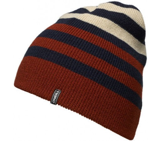Caciula O'Neill AC Elevation Beanie Brown