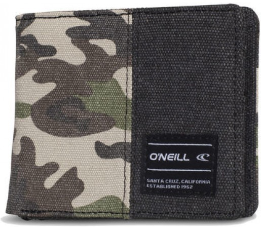 Portofel O'Neill AC Point Break Wallet Camo