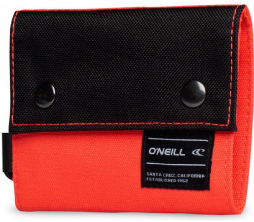 Portofel O'Neill AC Pocketbook Wallet Rosu