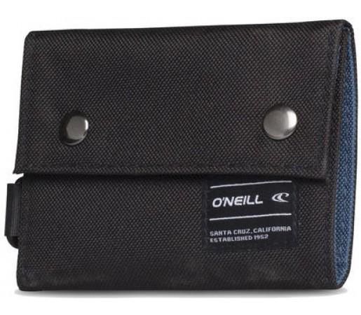 Portofel O'Neill AC Pocketbook Wallet Negru