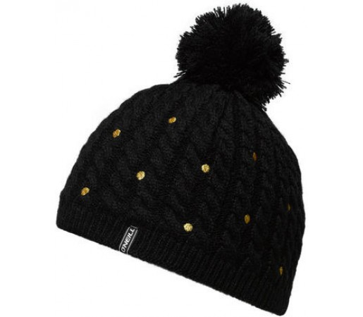 Caciula O'Neill AC Hot Dot Beanie Black