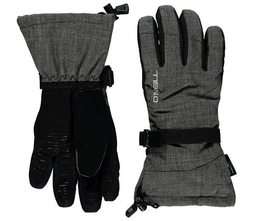 Manusi Schi si Snowboard O'Neill AC Freedom Glove Negre