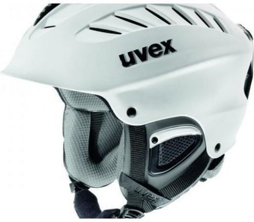 Casca Schi si Snowboard Uvex X-ride Motion Alb