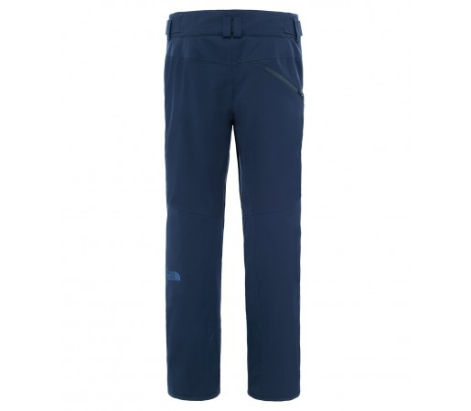 Pantaloni The North Face M Cornu Albastru