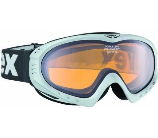 Ochelari Ski si Snowboard Uvex F2 POLA Gri