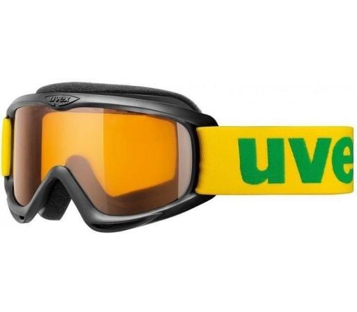 Ochelari Ski si Snowboard Uvex Snowcat Junior Galben