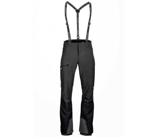 Pantaloni softshell Marmot M Pro Tour Negri