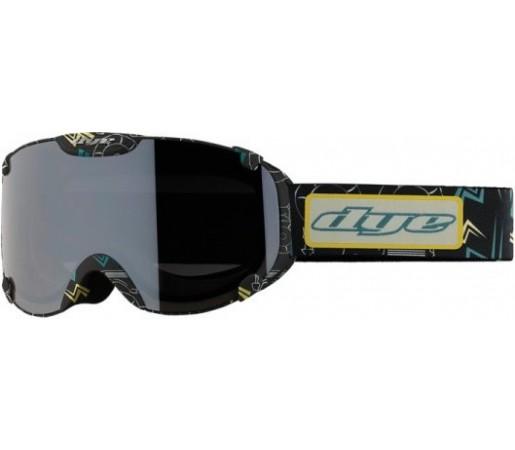 Ochelari schi si snowboard Dye T1 Youth Tonka Negri