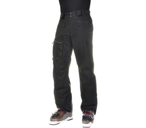 Pantaloni Schi Volkl Team Speed Regular Black