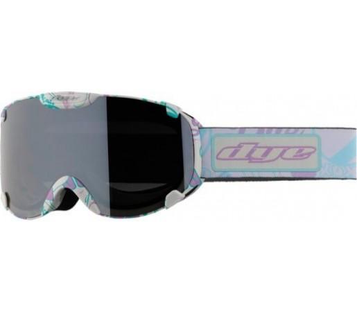 Ochelari schi si snowboard Dye T1 Youth XO Albastri