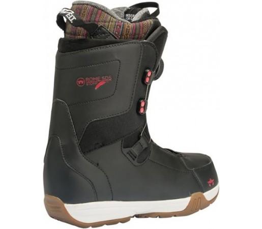 Booti snowboard Rome W Stomp Negri 2016