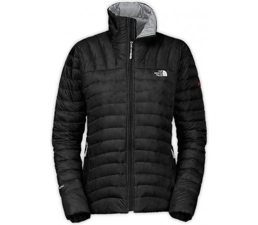 Geaca The North Face W's Thunder Micro Negru 2013