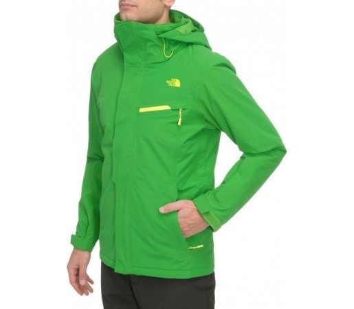 Geaca The North Face M Streif Verde
