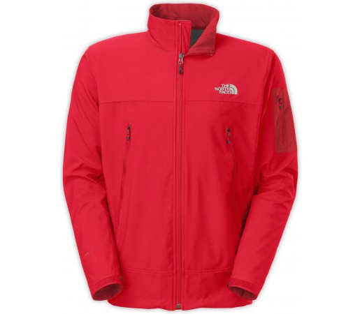 Geaca The North Face M Gritstone Rosu