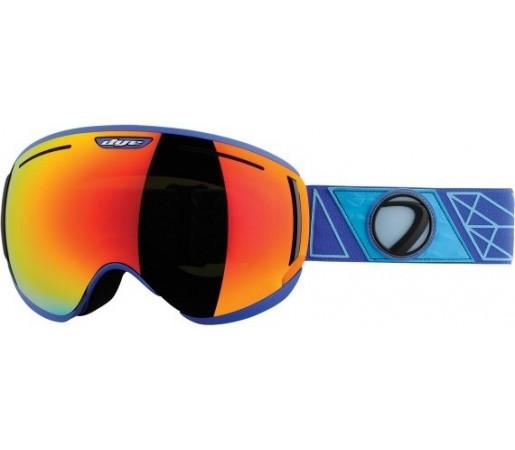 Ochelari schi si snowboard Dye CLK Sirmiq Albastri