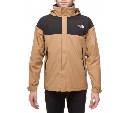 Geaca The North Face M's Stratos Triclimate Maro 2013