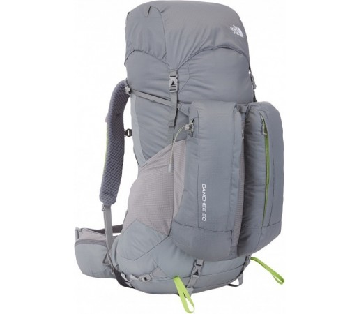 Rucsac The North Face Banchee 50 Gri