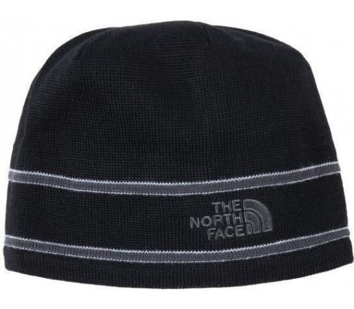 Caciula The North Face Logo Negru 2013