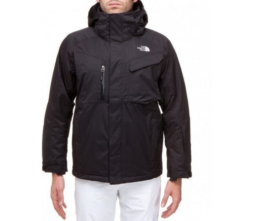 Geaca The North Face M's Mainline Negru 2013