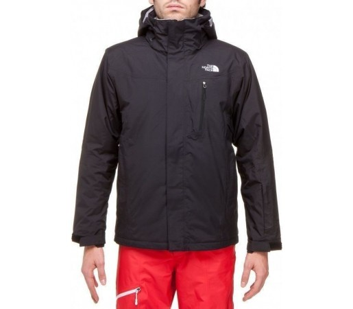 Geaca The North Face M's Peskara Negru 2013