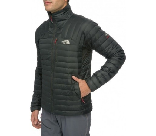 Geaca The North Face M Thunder Micro Negru