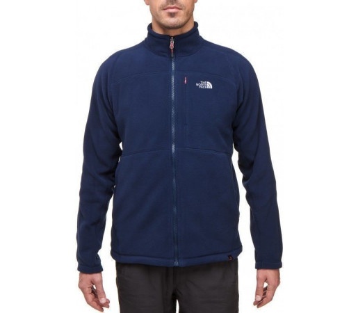 Bluza The North Face M's 200 Shadow FZ Bleu 2013