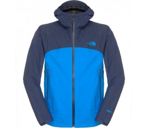 Geaca The North Face Hype M Drummer Blue/Cosmic Blue