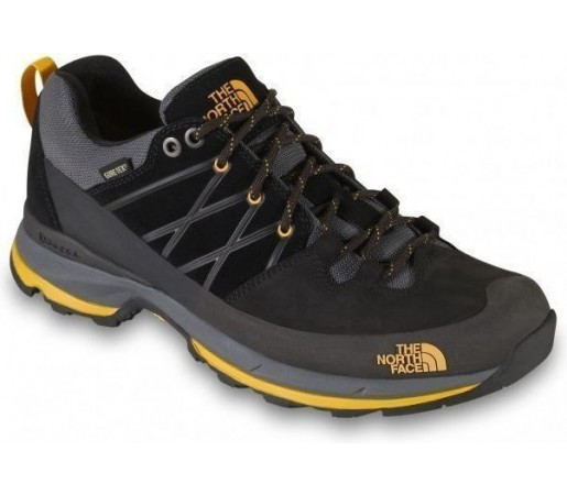 Incaltaminte The North Face  M Wreck GTX Negru