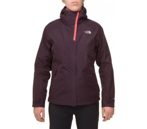 Geaca The North Face W's Evolve Triclimate Violet 2013
