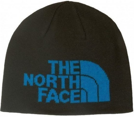 Caciula The North Face Highline Beanie Negru