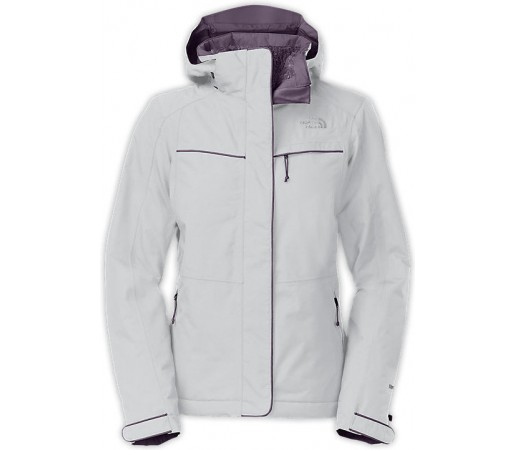 Geaca The North Face W Inlux Insulated Gri