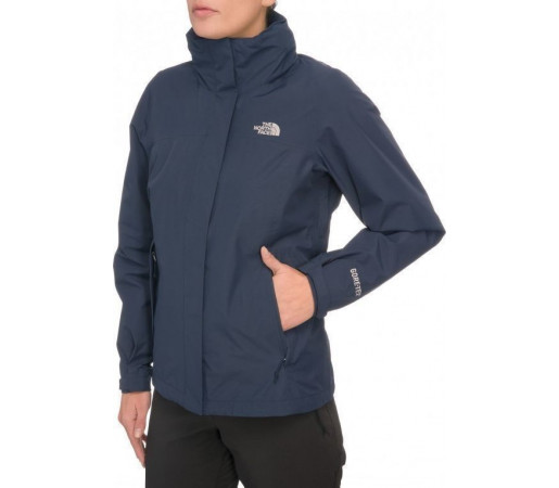 Geaca The North Face W Sutherland Bleu